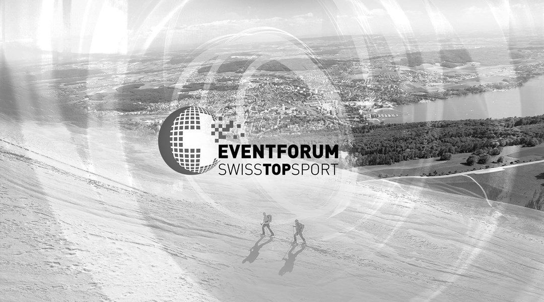 Swiss Top Sport Event Forum